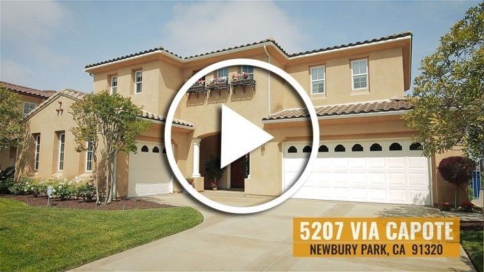 title photo for video play of 5207 Via Capote video • Real Estate Videos