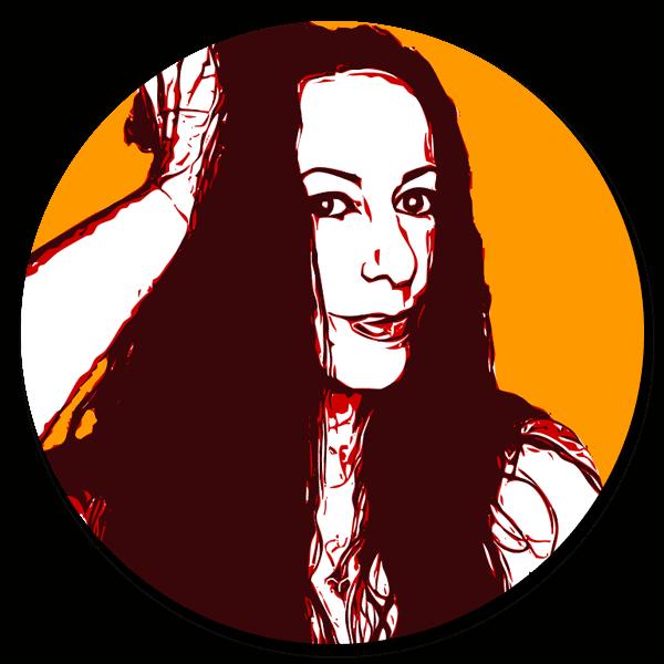 photo art Diana MacFarlane profile photo